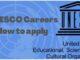 UNESCO Jobs - Global Jobs