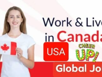 Need a Work Visa in Canada or in the USA?